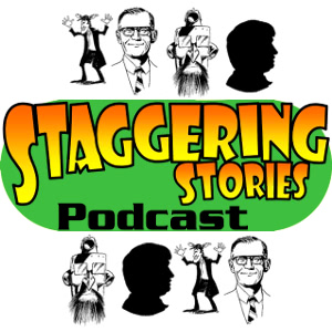Stagging Stories Podcast